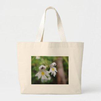 2 nice Weis-yellow flowers Tote Bags