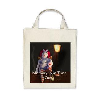 After Hours: The Raggedy Ann the World never Knew Tote Bag