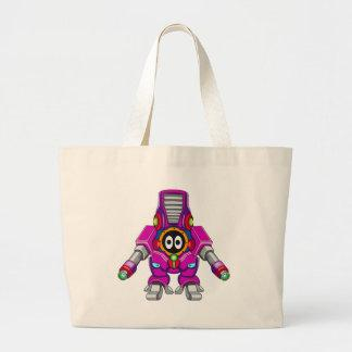 Armored Scout Gelzorn Tote Bag