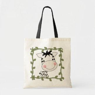 Baby Zebra T-shirts and Gifts Bag