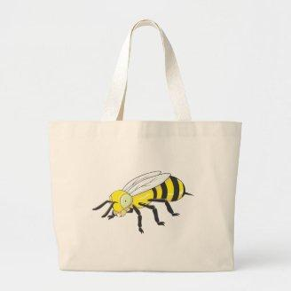 Bee Insect Bags