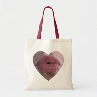 Big Wet Kiss Bag