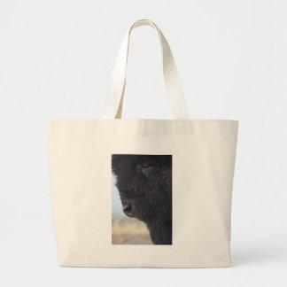 bison tote bags