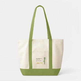 Checking In? Tote Bag