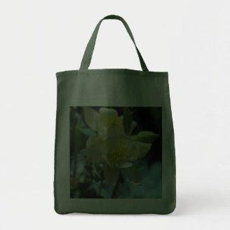 Columbine flower means to win bag