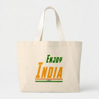 Cool Designs For India Bags
