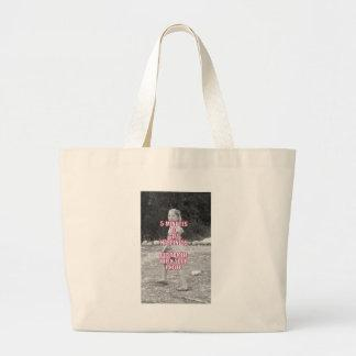 CREATE YOUR OWN Personalized Photo Present Tote Bag