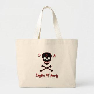 Daughters Of Anarchy Bags