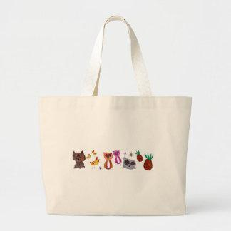 Drawing Banner Bag