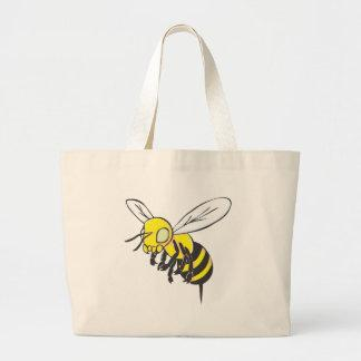 Flying Bee Insect Bags