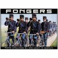 Fongers Army Bicycles Bags