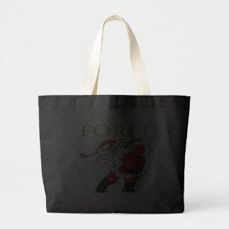 Fore Canvas Bags