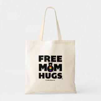 Free Mom Hugs Natural Tote