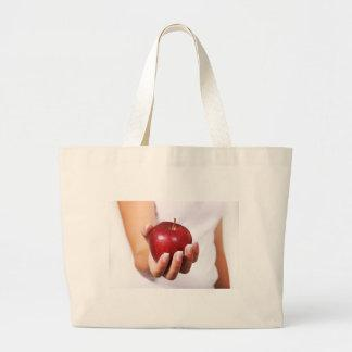 Friendly Caring Teachers & Childcare Services Tote Bags
