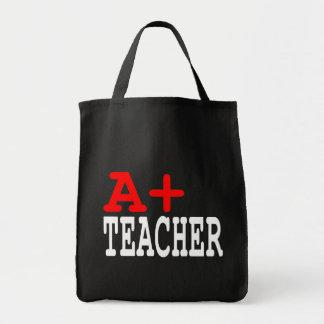 Funny Gifts for Teachers : A  Teacher Tote Bag