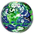 Global Peace Mother Earth bag