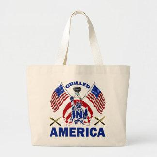 GRILLED IN AMERICA BAG