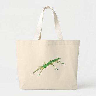 Happy Stick Insect Bags