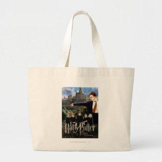 Harry Potter Dumbledore's Army 3 Canvas Bag