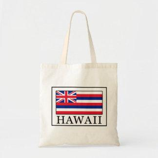 Hawaii Budget Tote Bag
