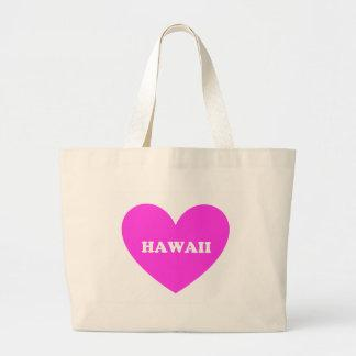 Hawaii Canvas Bags
