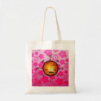 Hawaii Sailing Tote Bags