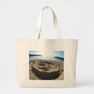 Hawaii Turtle Sand Sculpture Bags