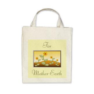 Helping Mother Earth Bag