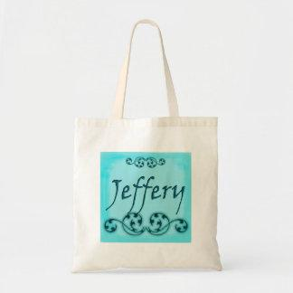 Jeffery Ornamental Bag