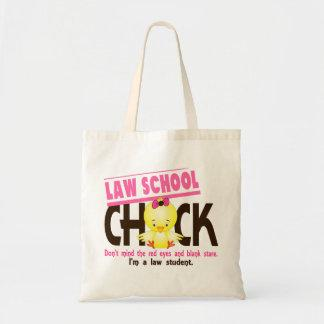 Law School Chick 2 Bags