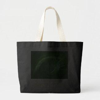 Let's look the problem in the eye and Think Green! Bags