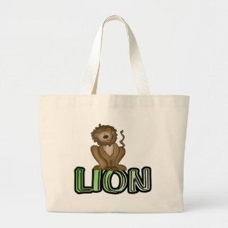 Lion T-shirts and Gifts Bag