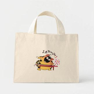 LOL Cats | Fat Cat Musician Bags