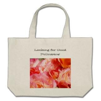 Looking for Good Followers! tote bags Boss Gifts