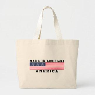 Louisiana Made In Designs Canvas Bags