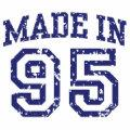 Made in 95 bag