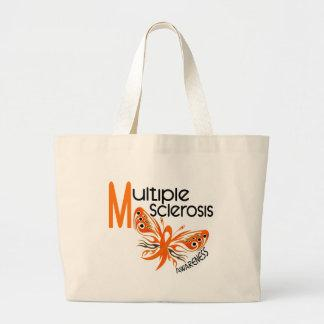 MS Multiple Sclerosis BUTTERFLY 3.1 Bag
