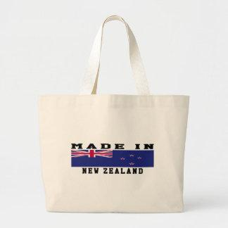 New Zealand Made In Designs Tote Bag