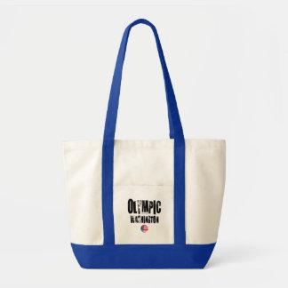 Olympic National Park Tote Bag