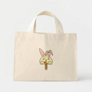 Peppermint Topped Vanilla Hopdrop Pop Tote Bag