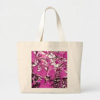 Pink Camo 3 Tote Bags