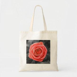 Promise Rose Tote Bags