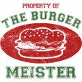 Property of Burger Meister