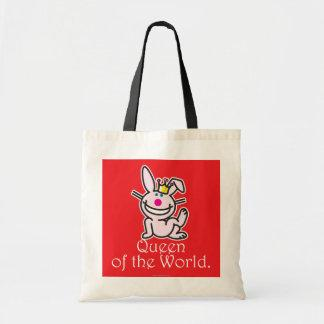 Queen Of The World Bags
