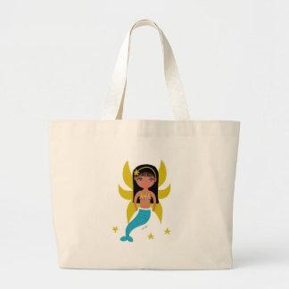 Ramla the Merfaery Beach Bag