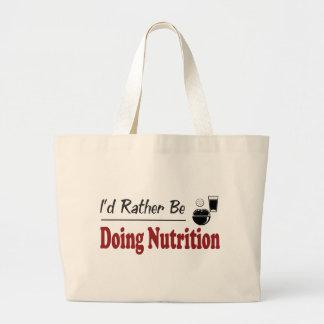 Rather Be Doing Nutrition Bags