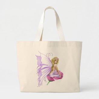 Ride the Wind Canvas Bags