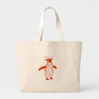 Rockhopper Penguin Maze R Bag