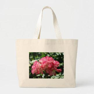ROSES White Pink Rose Flowers 2 Cards Gifts Mugs Canvas Bags