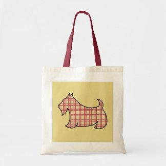 Scottish Terrier Bag